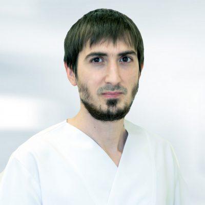 Гамзаев Мурад АхмедовичВрач стоматолог