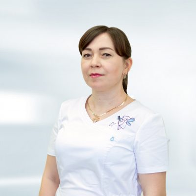 Каримова Галия РавилевнаВрач стоматолог