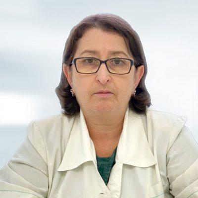 Сафанова Галина БорисовнаВрач невролог (детский)
